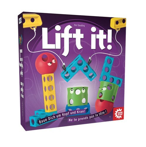 Lift It (Game Factory 76137)