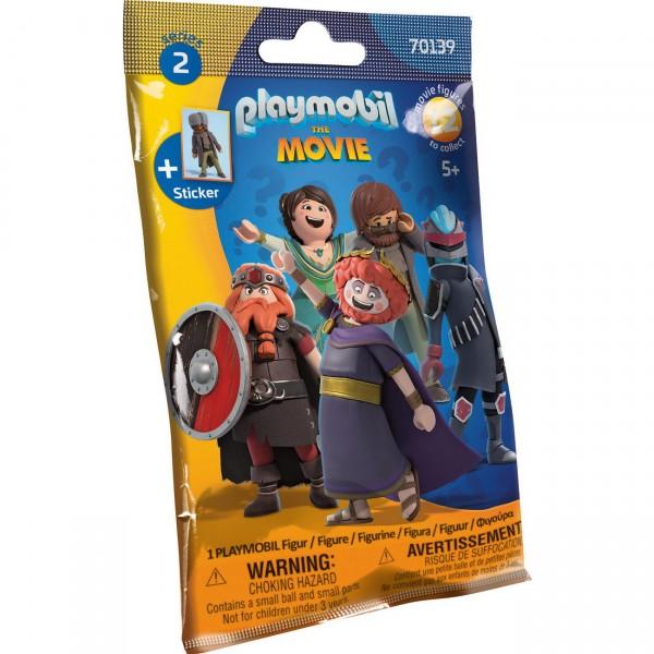 Playmobil 70139 - PLAYMOBIL THE MOVIE Figuren (Serie 2)