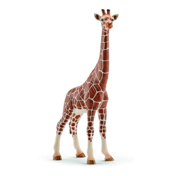 Giraffenkuh - Schleich (14750) Wild Life