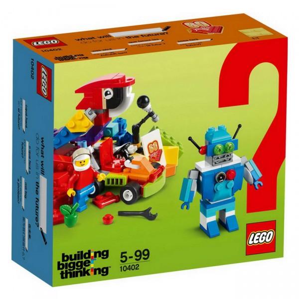 LEGO 10402 - Spaß in der Zukunft (special edition)