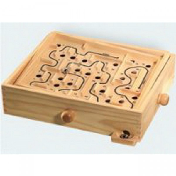 Holz Labyrinth (funtoys 606-05061)