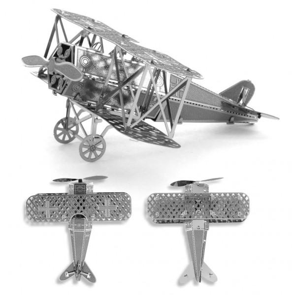 Metal Earth - Fokker D-VII