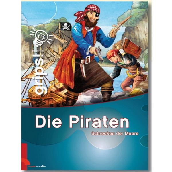 grips! Die Piraten