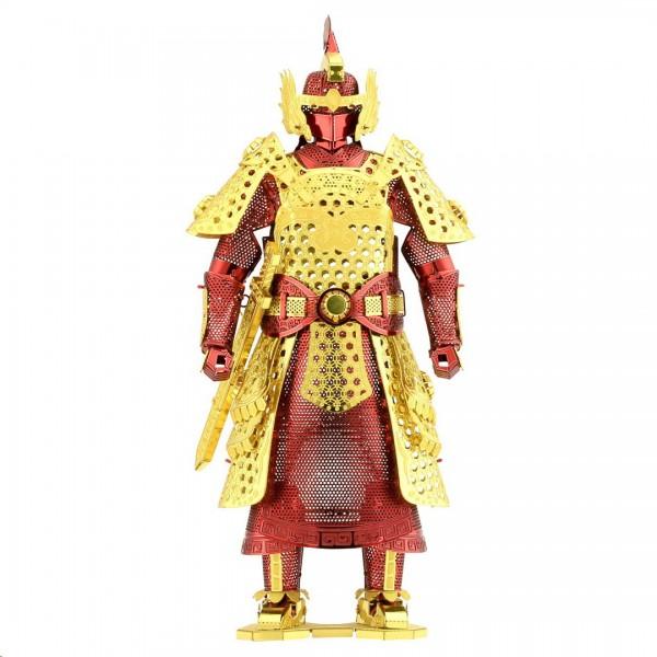 Metal Earth - Chinesische Rüstung - Ming Dynastie