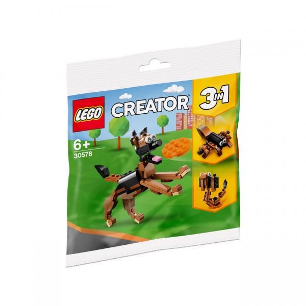 LEGO Creator 30578 - Deutscher Schäferhund