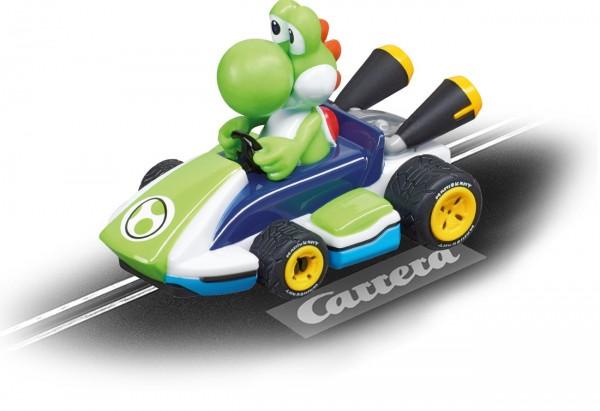 Carrera FIRST - Yoshi Nintendo Mario Kart (20065003)
