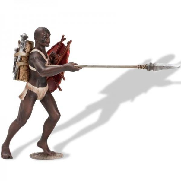 Schleich Stolzer Afrikaner 70067