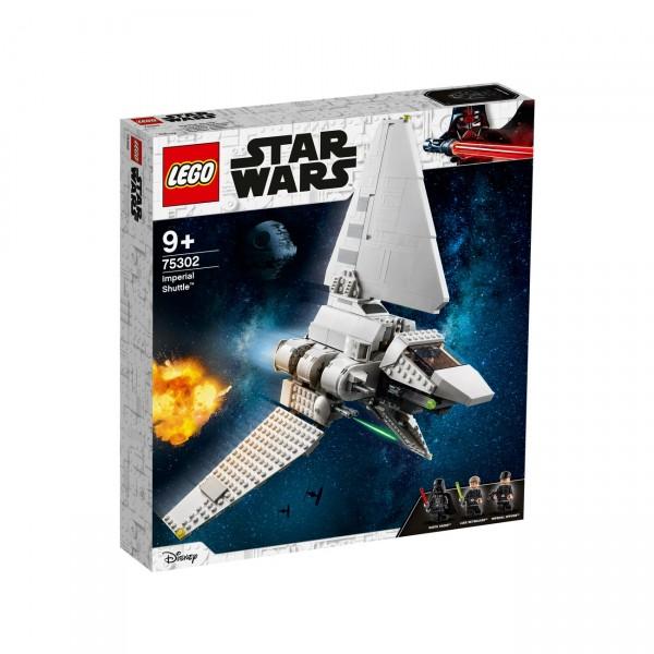 LEGO Star Wars 75302 - Imperial Shuttle