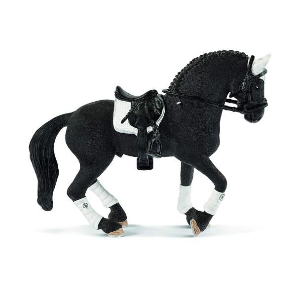 Friese Hengst Reitturnier - Schleich (42457) Horse Club