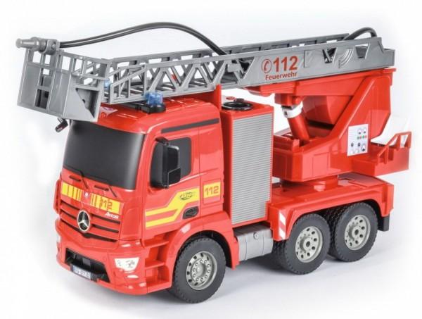 Carson 1:20 Feuerwehrwagen 2.4 GHz 100% RTR (907282)