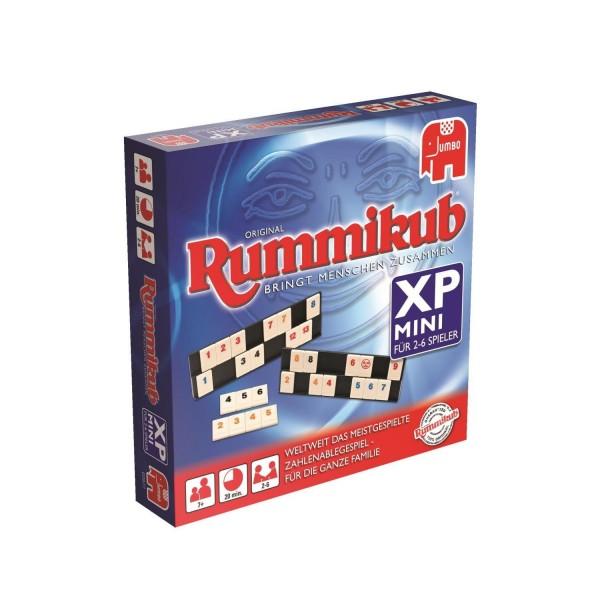 Rummikub XP Mini (Jumbo 3977)