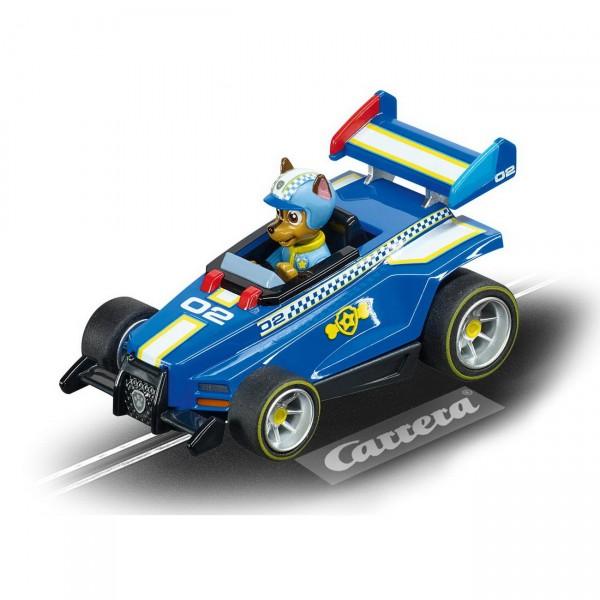 Carrera Go - Paw Patrol RRR - Chase (64175)