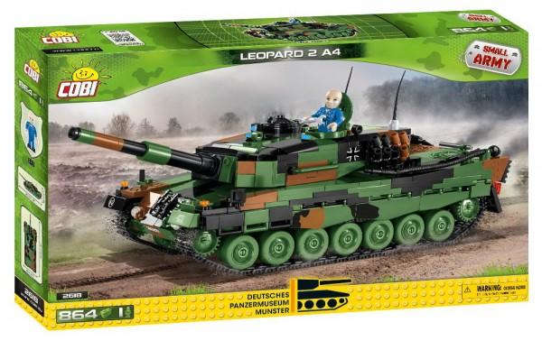 COBI - Leopard 2A4 (2618) - Bausteine kaufen