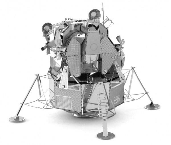 Metal Earth - Apollo Mondelandefähre