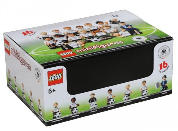 Lego 71014 Minifiguren Dfb Die Mannschaft 60er Display Lego