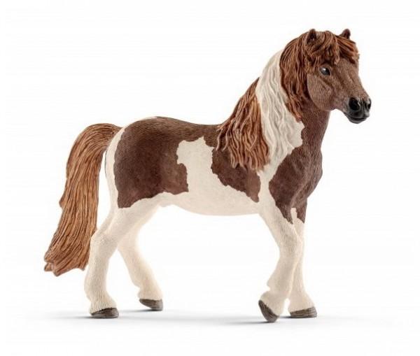 Island Pony Hengst - Schleich (13815) Horse Club