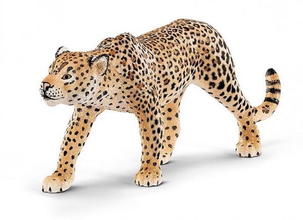 Leopard - Schleich (14748) Wild Life