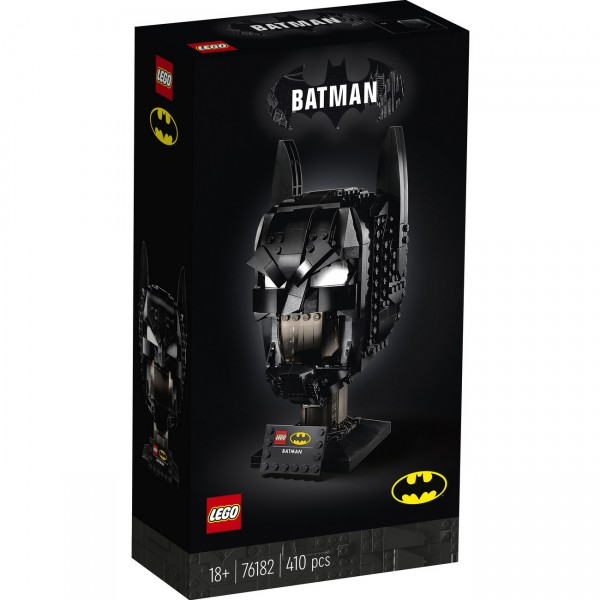 LEGO Super Heroes 76182 - Batman Helm