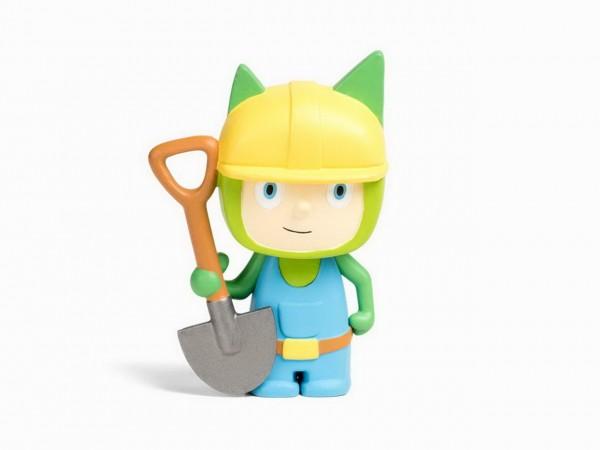 Tonies - Kreativ Tonie - Bauarbeiter