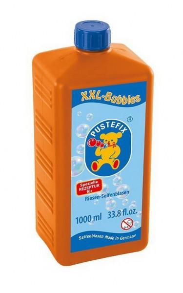 PUSTEFIX XXL-Bubbles Nachfüllflasche Maxi