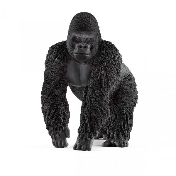 Gorilla Männchen - Schleich (14770) Wild Life