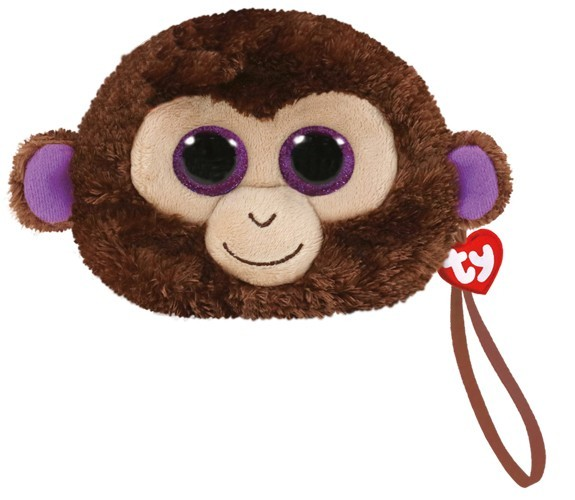 Glubschis Geldbörse - Coconut -Affe