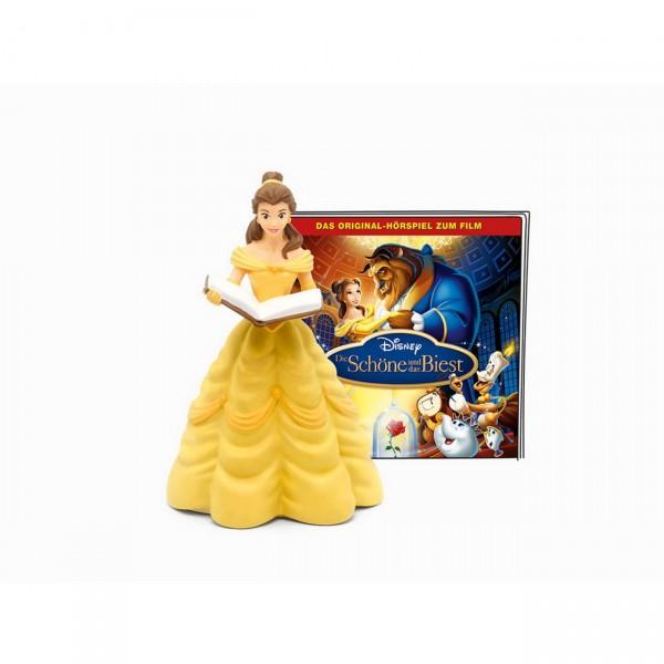 Tonies - Disney - Die Schöne und das Biest - Hörspiel mit Liedern