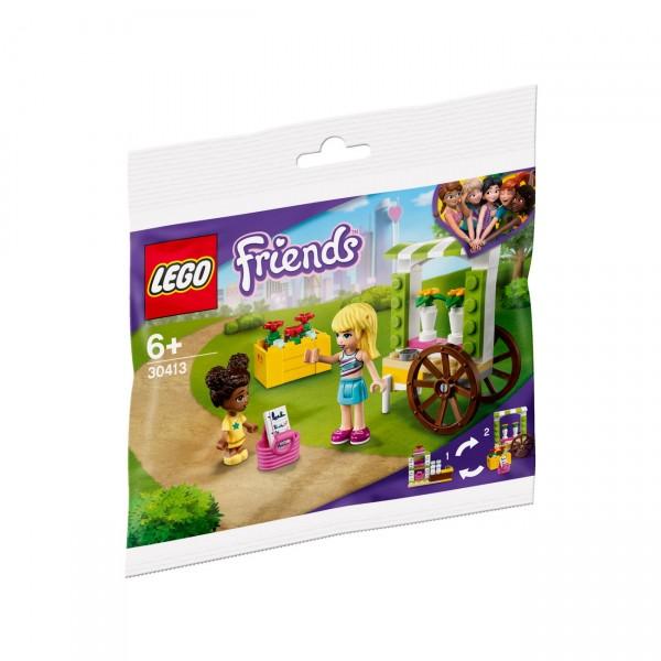 LEGO Friends 30413 - Blumenwagen (30413) - Polybag