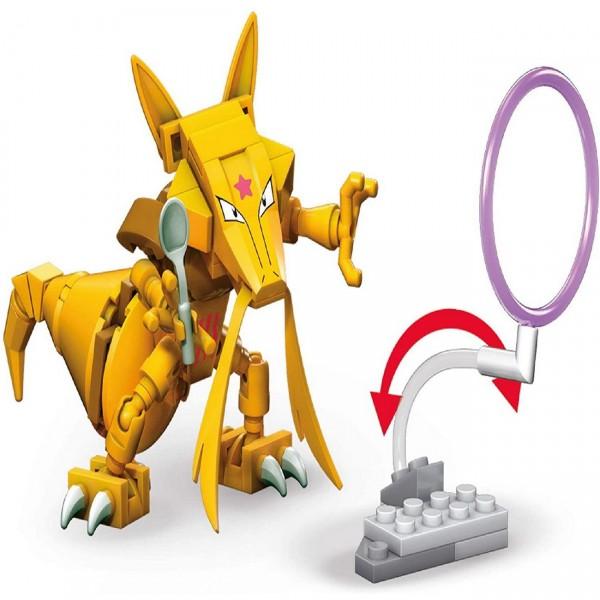 Kadabra - Mega Construx Pokemon (Mattel GKY87)