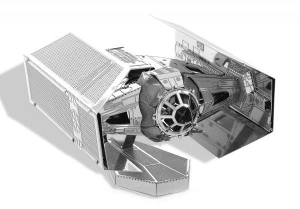 Metal Earth - Star Wars - Darth Vaders Tie Fighter