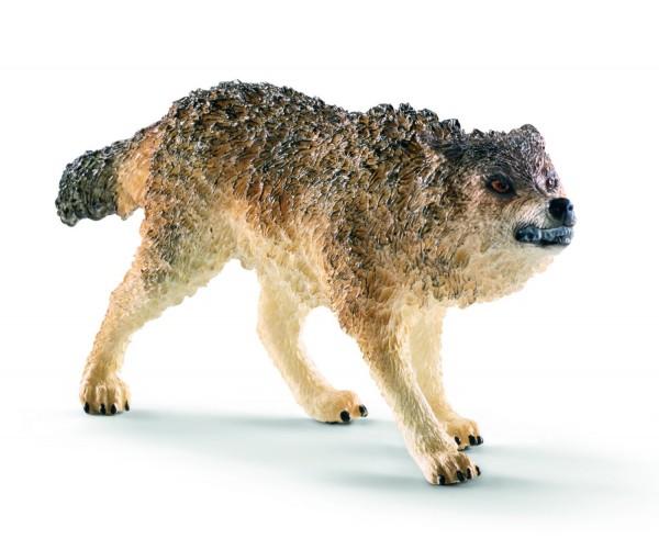 Wolf (Schleich 14741)