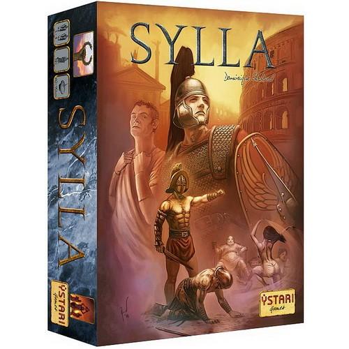 Sylla (Ystari 200504)