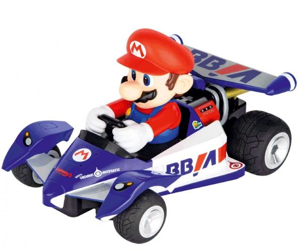 Carrera R/C - Mario Kart Circuit Special (200990)