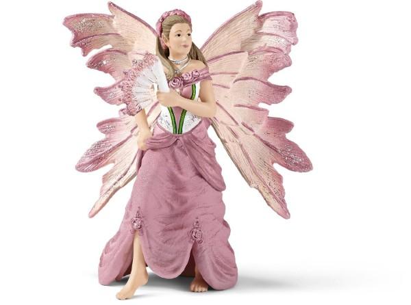Feya in festlicher Kleidung stehend (Schleich 70505) Elfe