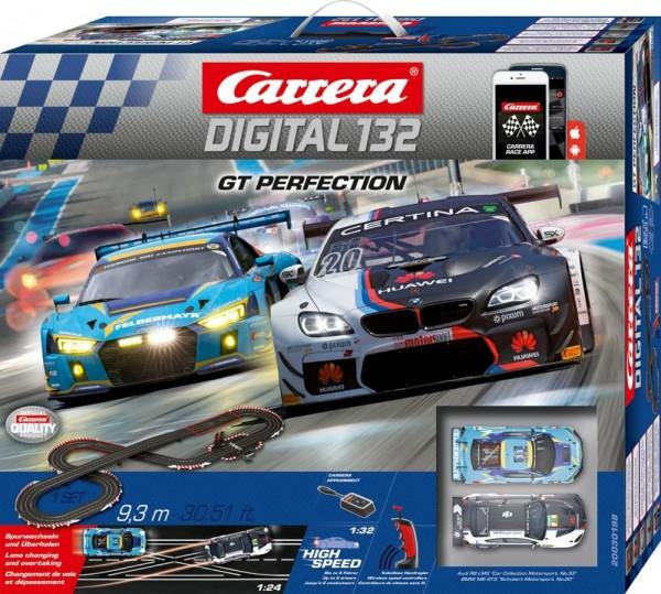 Carrera Digital 132 - GT Perfection (30198)