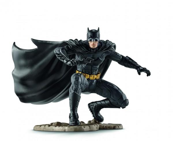 Justice League - Batman kniend - Schleich 22503