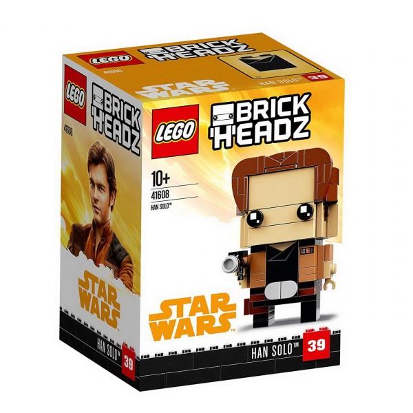 LEGO Brickheadz 41608 - Han Solo