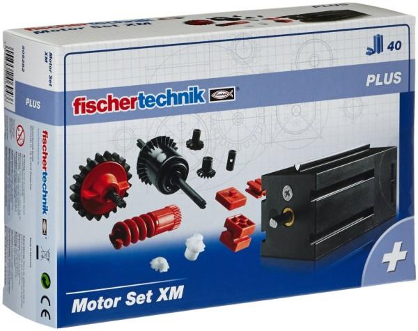 fischertechnik 505282 - Motor Set XM (Plus)