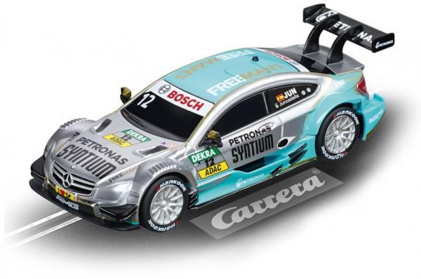 Carrera digital 143 - DTM - AMG Mercedes C-Coupe - Juncadella No 12 (41390)