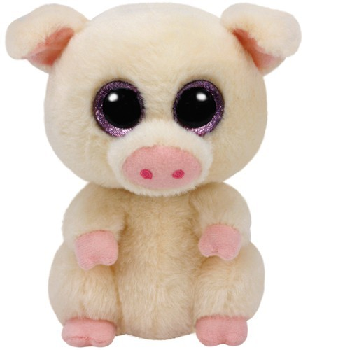 Glubschis - Piggley - Schwein