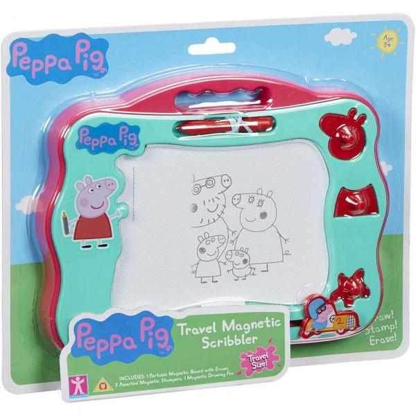 Peppa Pig magnetische Maltafel (Boti 37296)