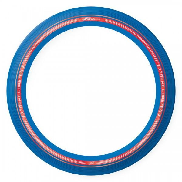 Wham-O Frisbee Extreme Coaster X - blau Wurfring 33 cm