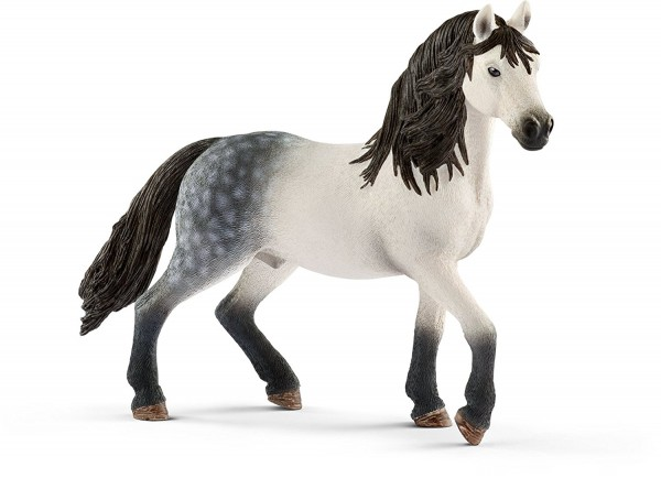 Andalusier Hengst - Schleich (13821) Horse Club