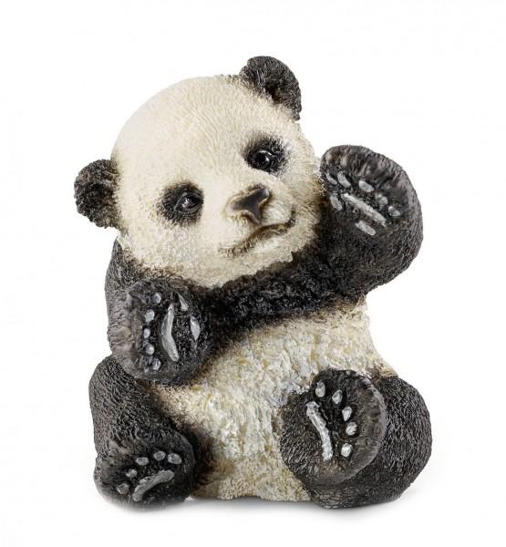 Panda Junges spielend - Schleich (14734) Wild Life