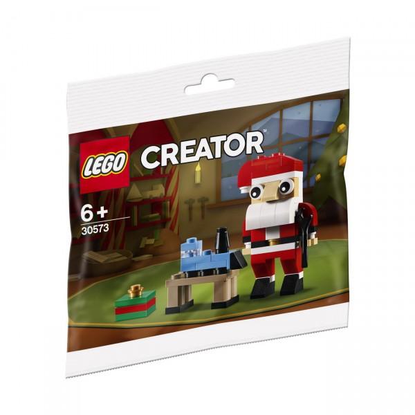 LEGO Creator 30573 - Weihnachtsmann