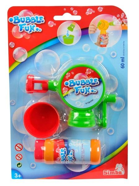 Bubble Fun Seifenblasen Rotor (Simba 107280797)