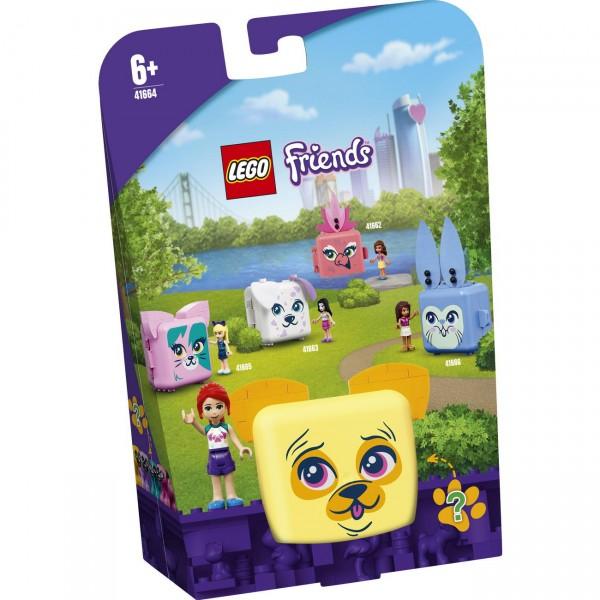 LEGO Friends Magische Würfel 41664 - Mias Mops-Würfel