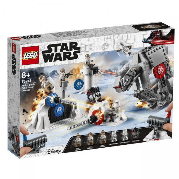 LEGO Star Wars 75241 - Action Battle Echo Base