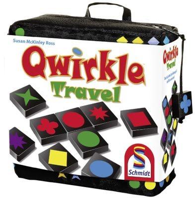 Qwirkle Travel (Schmidt 49270)