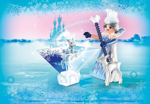Playmobil 9350 - Prinzessin Eiskristall